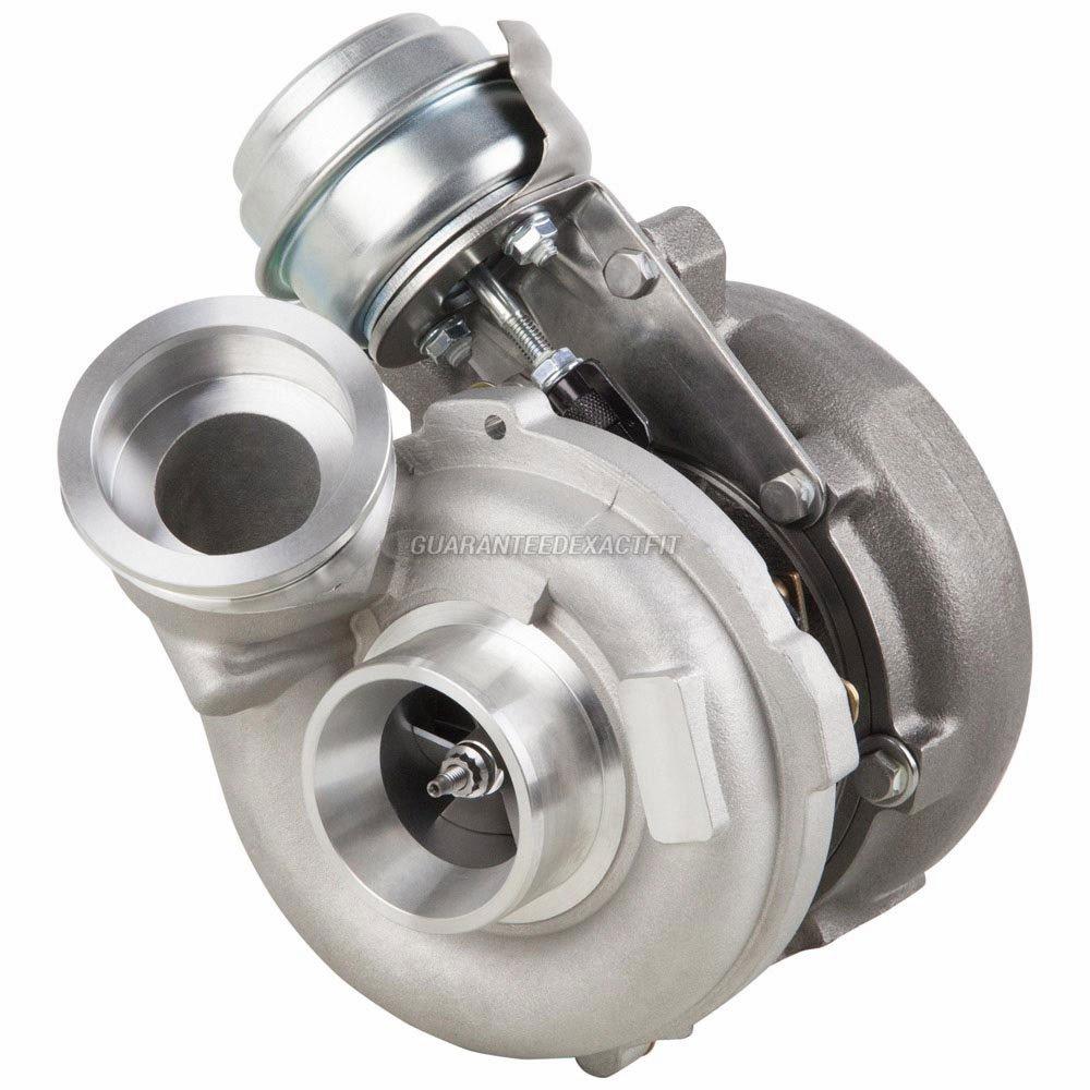 Turbo Turbocharger w//Victor Reinz Gaskets For Dodge Freightliner /& Mercedes Sprinter Van 2.7L Diesel OM612 1999-2004 BuyAutoParts 40-80439V1 New