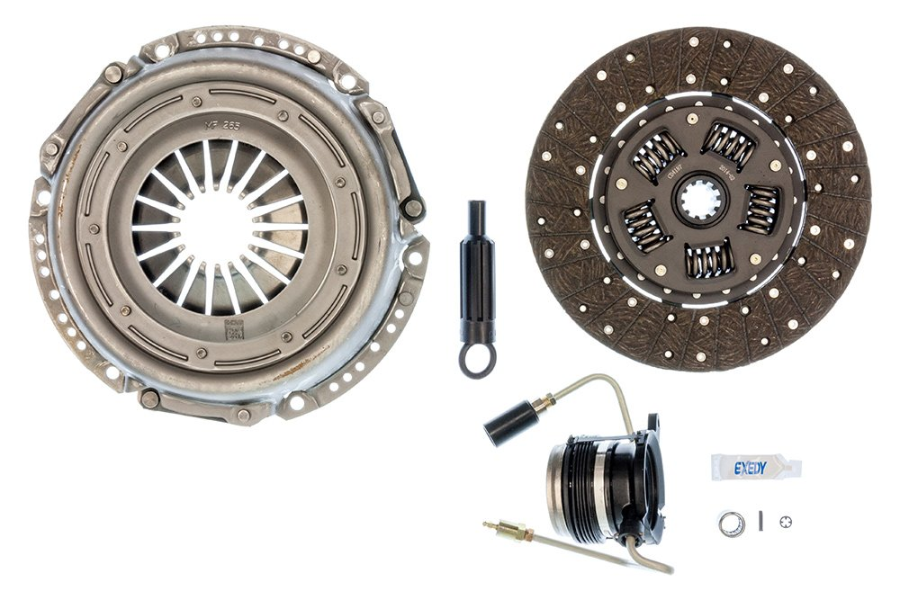 EXEDY 01035 OEM Replacement Clutch Kit