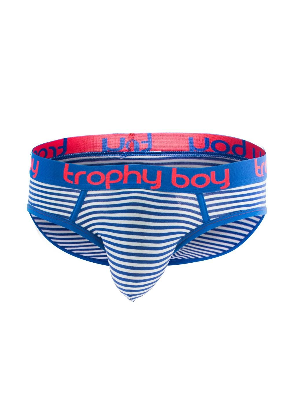 Andrew Christian Men's Trophy Boy Brief 90315