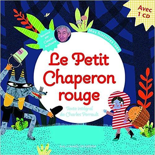 Livres Le Petit Chaperon rouge epub, pdf