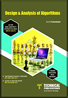 Buy design analysis of algorithms book online at low prices in design and analysis of algorithms for anna university iv cseit 2013 fandeluxe Image collections