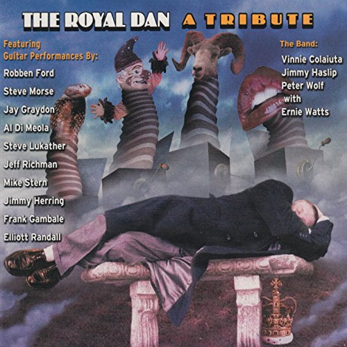 The Royal Dan: A Tribute to th...