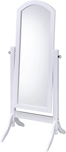 Proman Products Barrington Cheval Mirror