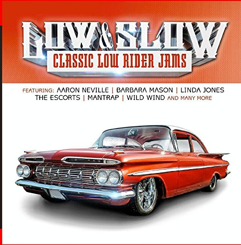 Low & Slow (Classic Low Rider - Rb Classic