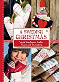 Best Book Of Christmas Crafts - A Swedish Christmas: Simple Scandinavian Crafts, Recipes Review