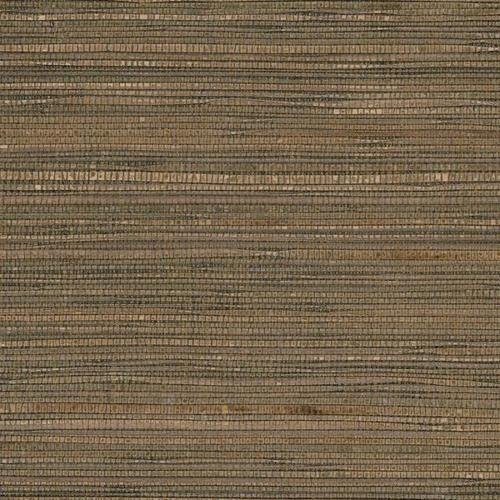 Manhattan comfort NW488-406 Adams Series Seagrass and Pearl Coated, Glittered Paper Weave Grass Cloth Design Large Wallpaper Roll, 36