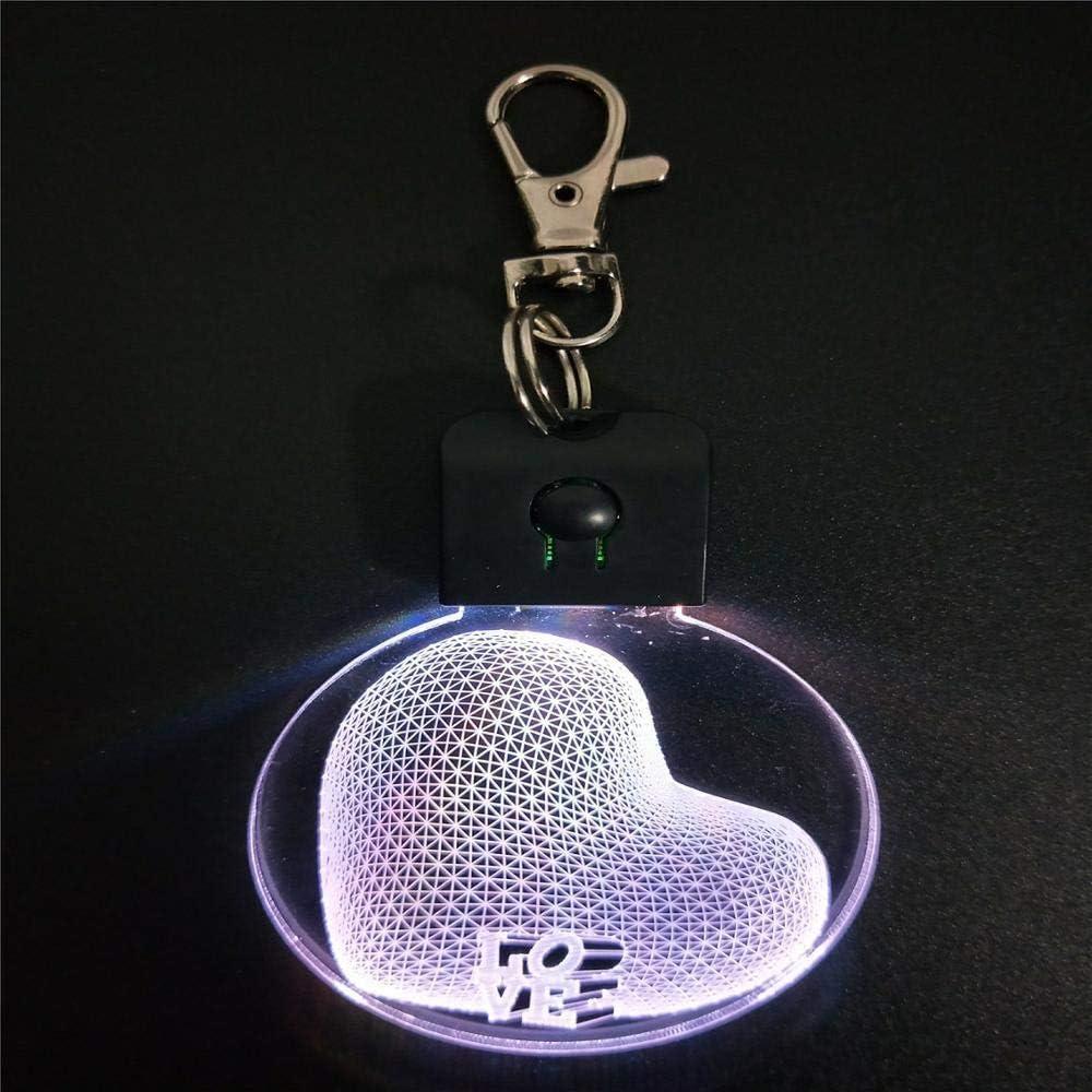 3D Nachtlicht,Arylic Nachtlicht,Lampe,LED,Magie,Dekoration als Geschenk,Dropshipping 1 Stuk.