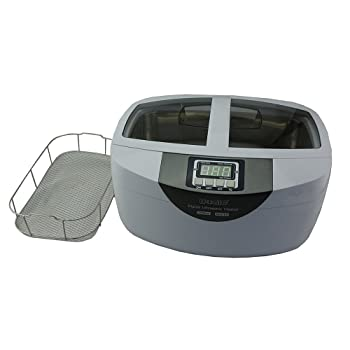 iSonic Commercial Ultrasonic Cleaner