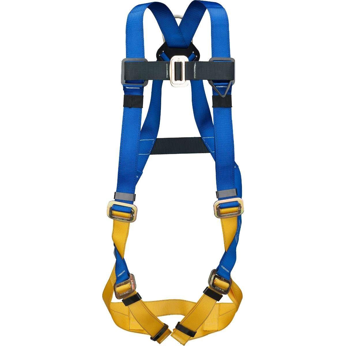 Werner Ladder Harness Standard Pass Through Legs #H411002