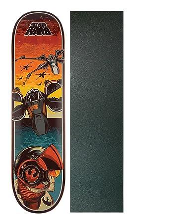 new arrival reasonable price new arrivals STAR WARS EPISODE VII Santa Cruz Skateboard Deck POE DAMERON ...