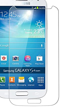 iander premium tempered glass screen protector for samsung galaxy s4 amazoncom tempered glass