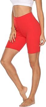 RIOJOY Pantalones cortos para mujer