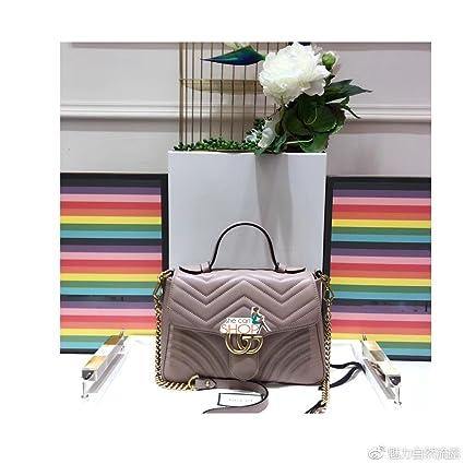 69ce372370b4 Amazon.com: mermont Cross-Body Bag for Womens Handbag Designer ...