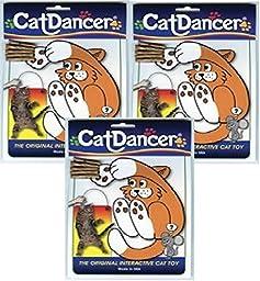 Cat Dancer 3PK