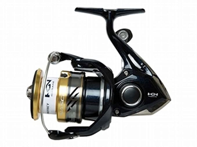 Review Shimano NASCI COMPACT SPINNING