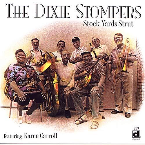 - Stock Yards Strut