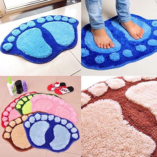 Amariver pvc material tub floor bath massage mat for Big w bathroom mats