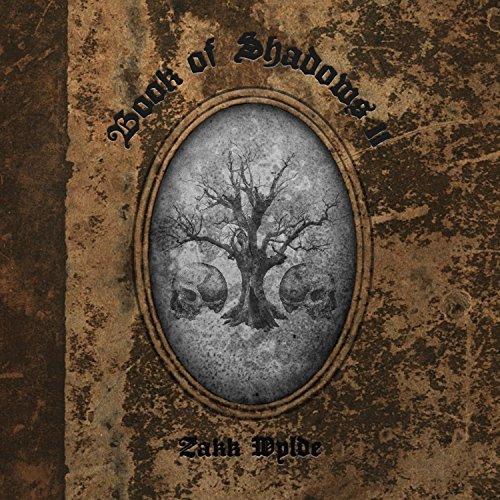 Zakk Wylde Solos - Book of Shadows II