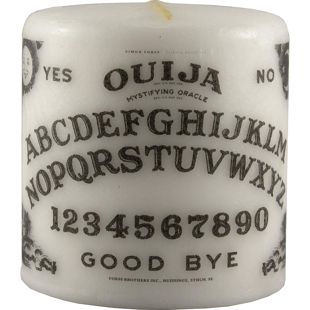 Mayhem Marilyn Ouija Candle Small