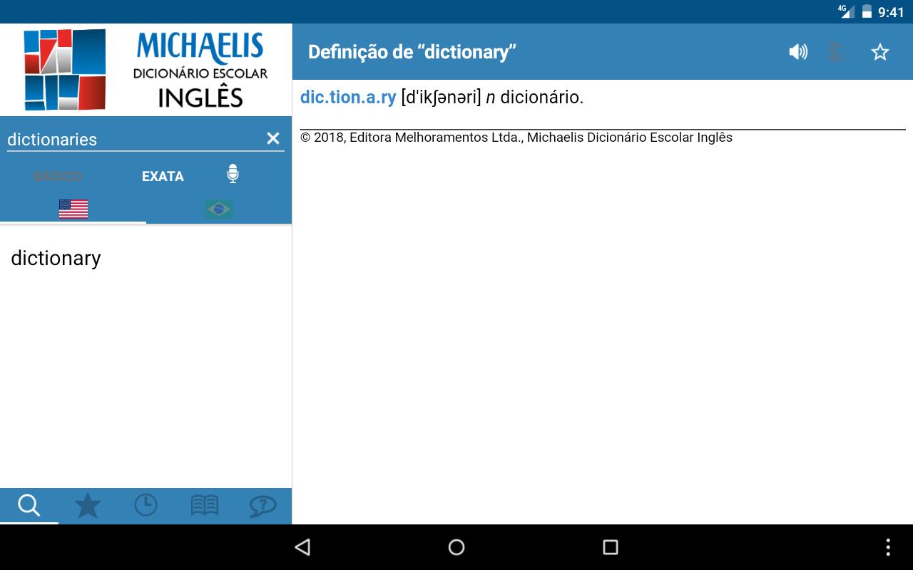 Michaelis Dicionário Escolar Inglês: Amazon.com.br: Amazon