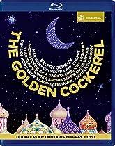 RIMSKY-KORSAKOV: THE GOLDEN COCKEREL [BONUS DVD] [BLU-RAY]  DIRECTED