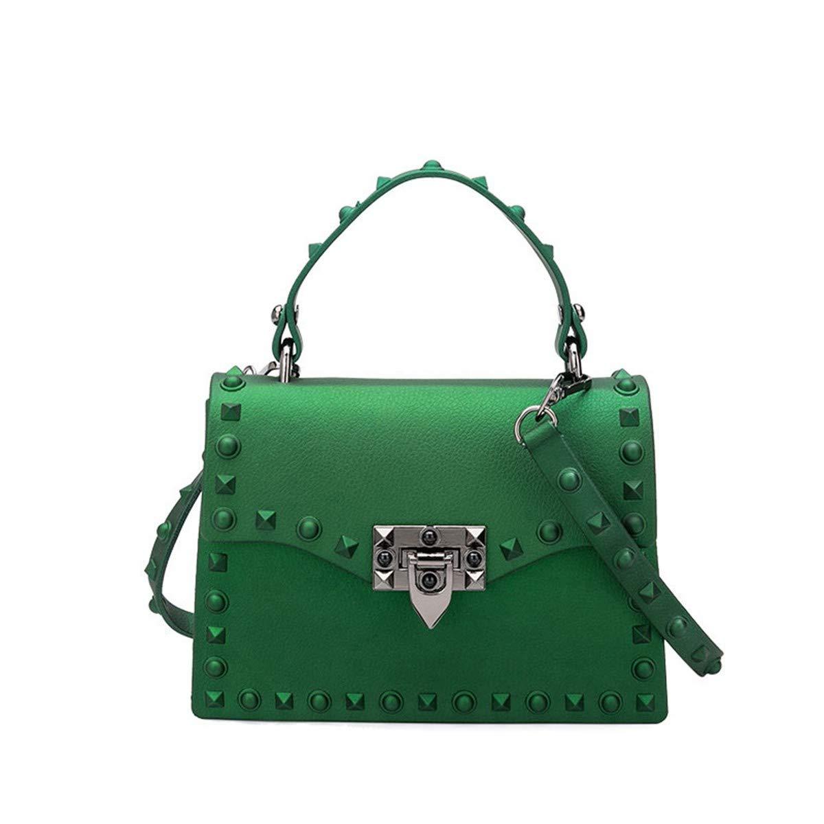 e477780792177 Lianaizog Damenhandtasche Jelly Jelly Jelly Bag Fashion Frauen Pu Leder  Umh auml ngetasche Damen Umh auml ngetasche B07KW5YT4Q Umhngetaschen Hohe  Qualität ...