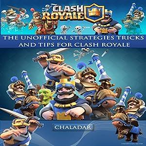 Clash Royale Audiobook