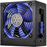 SilverStone Technology Strider Series Fully Modular 500W ATX Power Supply with 80 Plus Bronze PS-ST50F-PB