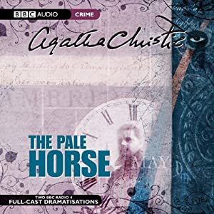The Pale Horse (Dramatised) Radio/TV Program