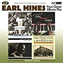 EARL HINES / HINES - FOUR CLASSIC ALBUMS PLUSの商品画像