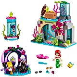 LEGO Ariel and the Magical Spell 41145 Building Kit (222 Piece)