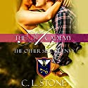 The Other Side of Envy: The Academy: The Ghost Bird, Book 8 Audiobook by C. L. Stone Narrated by Natalie Eaton