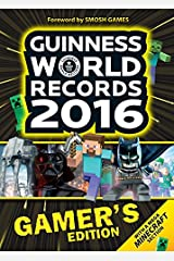 Guinness World Records Gamer's Edition 2016 Kindle Edition