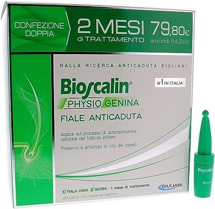 bioscalin physiogenina uomo