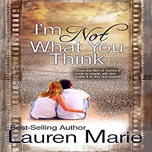 I'm Not What You Think Audiobook