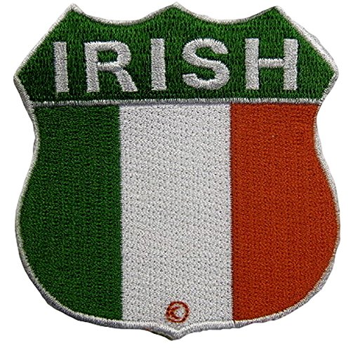 Vertical Irish Green ([Single Count] Custom and Unique (3.25