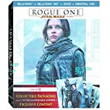Rogue One: A Star Wars Story - Target Exclusive
