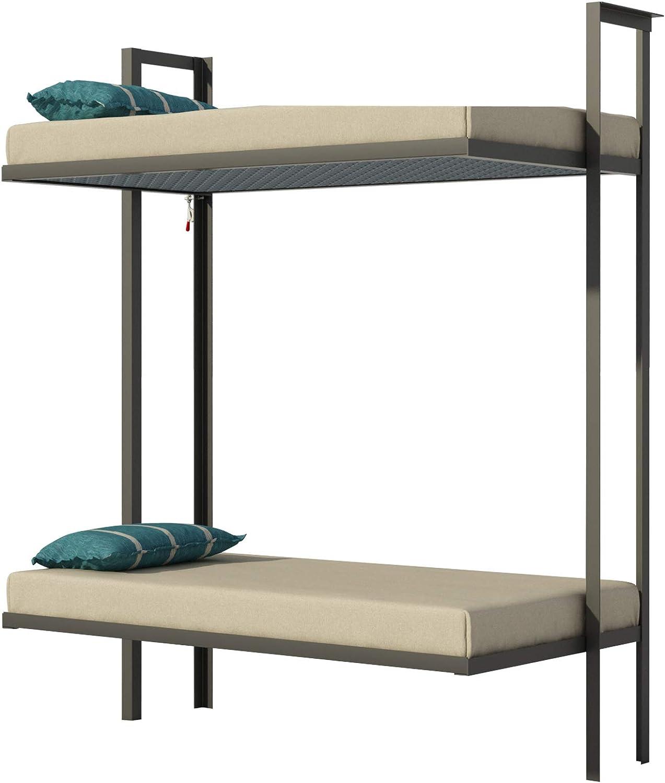 - Amazon.com: Folding Bunk Bed Plans DIY Bedroom Furniture Kids