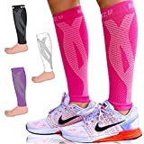 Calf Sleeves Pink L/XL offers