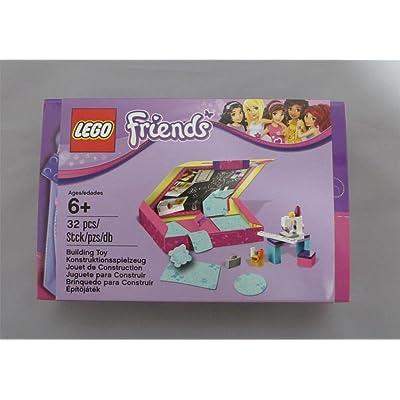 LEGO Friends Interior Design Kit: Toys & Games