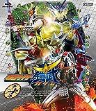 Sci-Fi Live Action - Kamen Rider Gaim Vol.10 [Japan BD] BSTD-8900