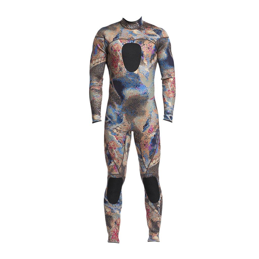 【保存版】 monkeyjackメンズダイビングウェットスーツフルボディThermal X-Large Winter Winter Surf Digital Swim製カヤックジェットスキージャンプスーツfor 178 – 185 cm高さ B076MMLNW6 Camo Digital X-Large, RUIRUE BOUTIQUE:3a96830b --- vanhavertotgracht.nl