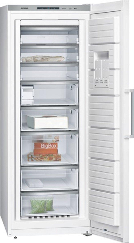 Siemens GS58NAW41 congelatore
