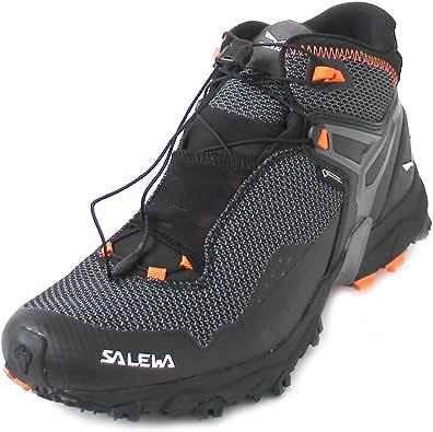 SALEWA Ms Ultra Flex Mid Gore-Tex, Botas de Senderismo para Hombre: Amazon.es: Zapatos y complementos