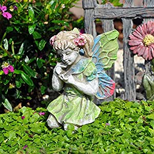 Miniature garden fairy bliss home kitchen for Olive garden cape girardeau missouri