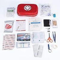Kit de primeros auxilios, bolsa de emergencia, botiquín