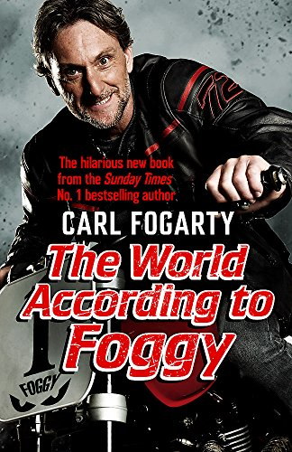 The World According to Foggy for sale  Delivered anywhere in Canada