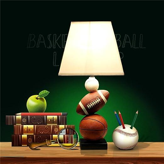 Lampada da comodino camera da letto lampada personalizzata basket ...
