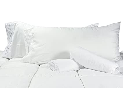 Emolli Bed Sheet Set,Supreme Collection 1800 Double Brushed Microfiber Luxury  Bed Sheets Set With