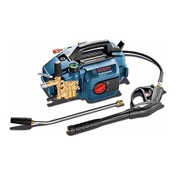 Test Bosch GHP 5-13 C Hochdruckreiniger